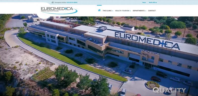 Euromedica Rhodes